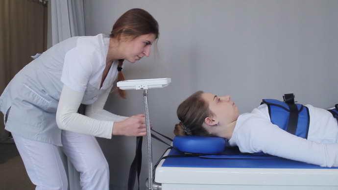 операция при грыже шейного отдела позвоночника