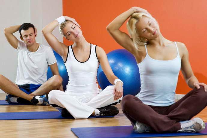 упражнения при шейном остеохондрозе эффект