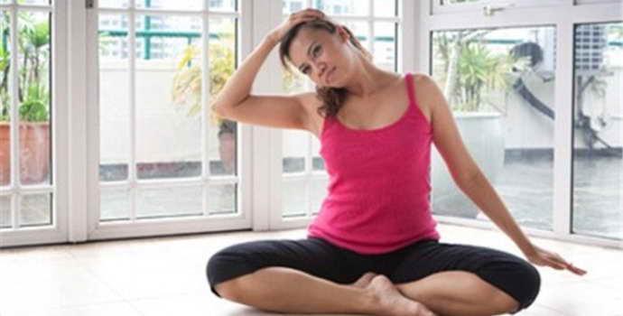 Упражнения при шейном остеохондрозе: эффективность и нюансы выполнения