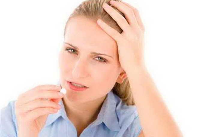 как определить сотрясение мозга лечение
