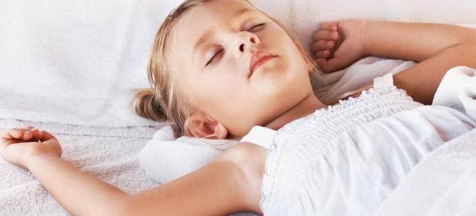 как определить сотрясение мозга у детей