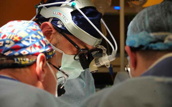 восстановление речи после инсульта хирургический метод