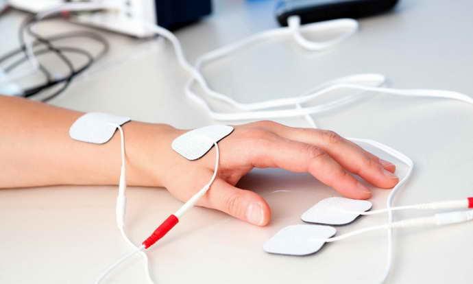 защемление нерва в шейном отделе лечение
