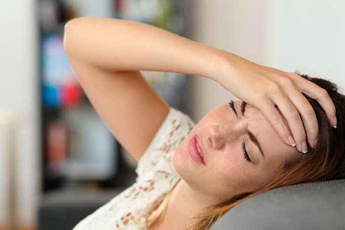 защемление нерва в шейном отделе симптомы