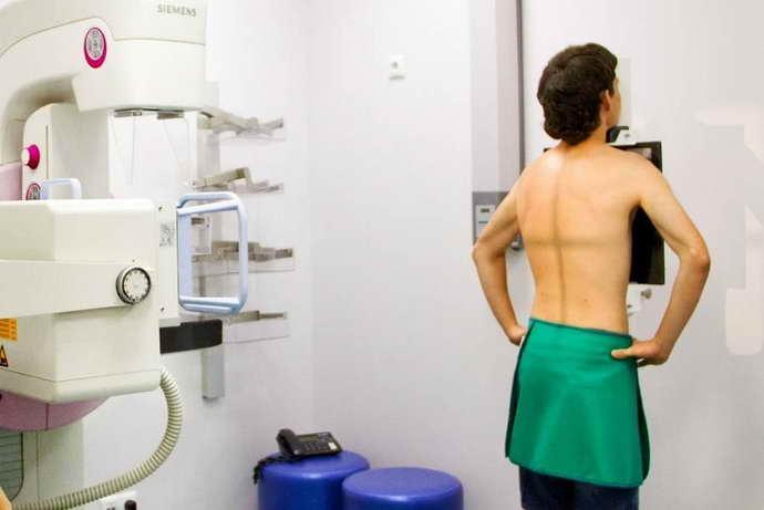 инсульт диагностика