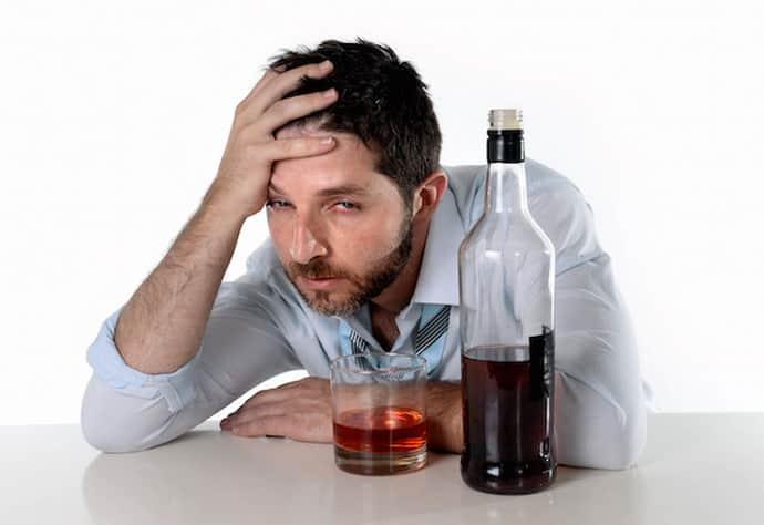 Что такое алкогольный невроз