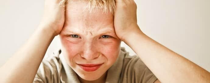 Почему возникает астенический синдром
