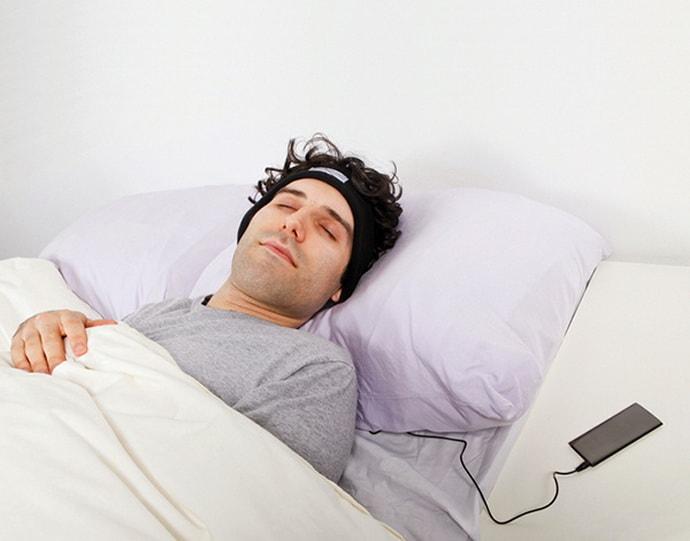 Как заснуть при бессонице