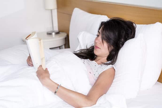 Как правильно засыпать