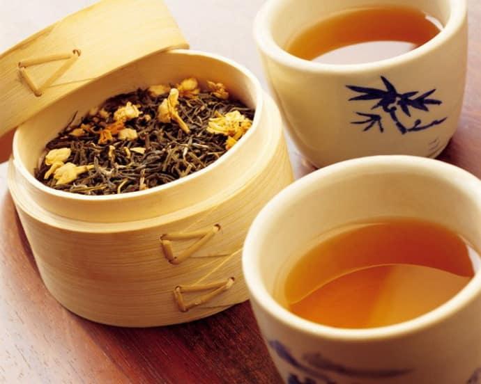 Как приготовить чай при беременности