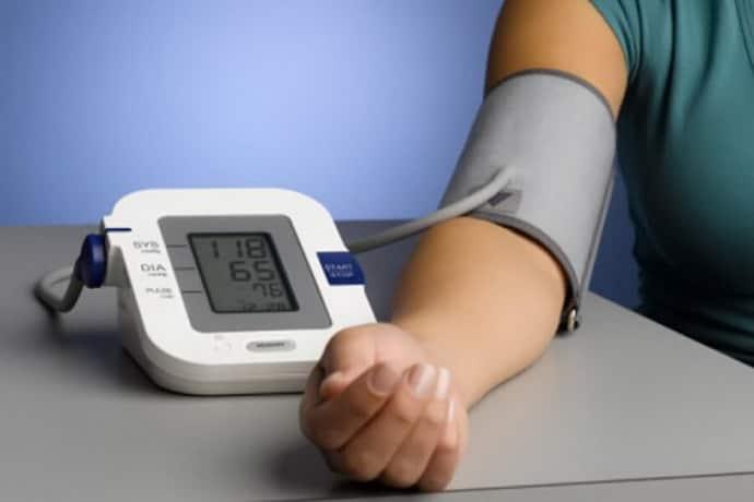 Диагностика давления при всд