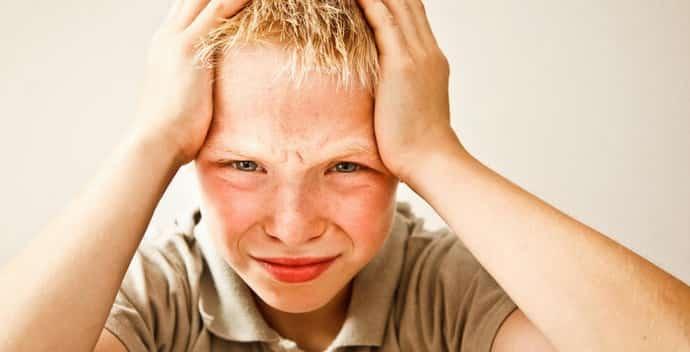 давление при всд у подростков