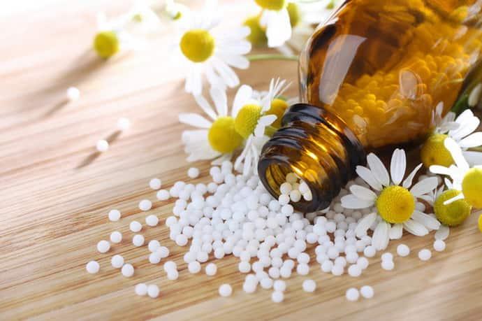 Гомеопатия при неврозе