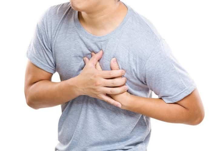 Почему возникает кардионевроз