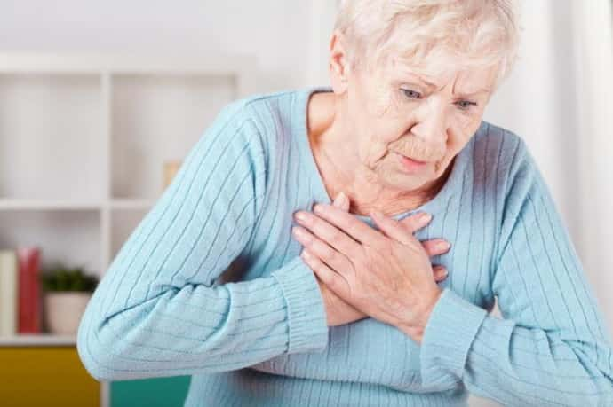 Как предотвратить кардионевроз