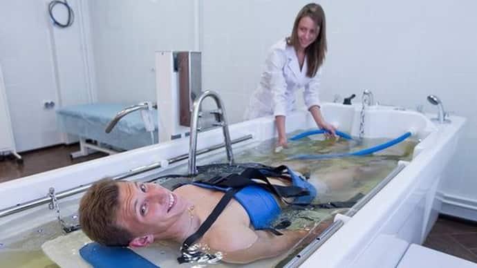 Физиопроцедуры при межреберной невралгии
