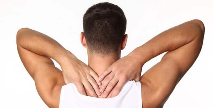 Невралгия затылочного нерва: симптомы, причины и лечение