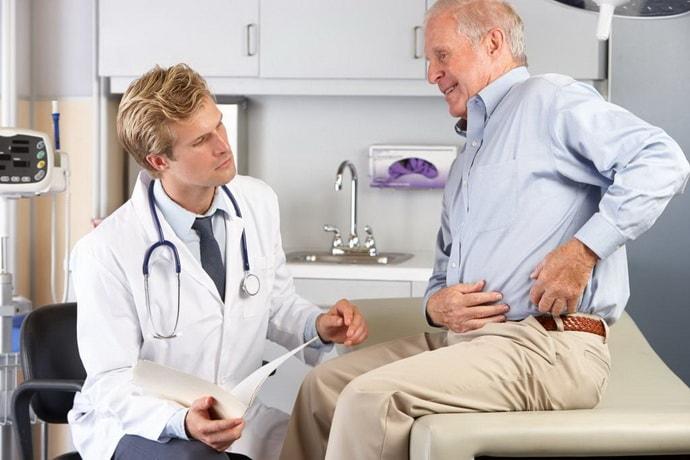 невропатия это серьезное зболевание