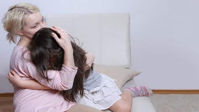Как проявляется невроз у детей