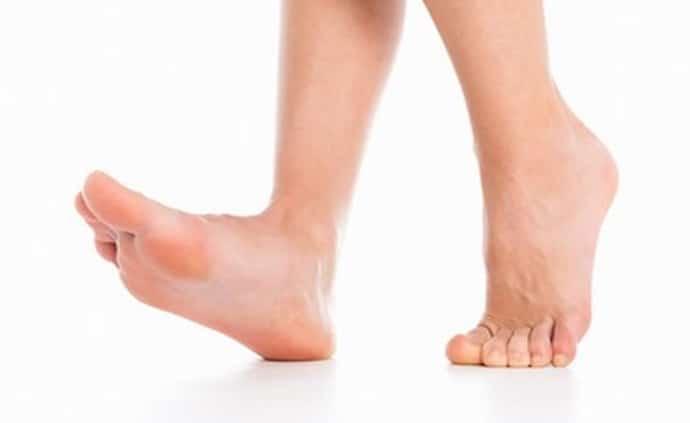онемение стоп ног причины и лечение