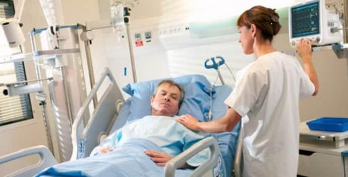 Парез: причины и симптомы патологии