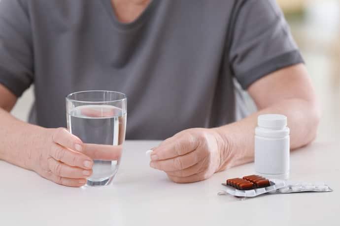 Как действуют противосудорожные препараты