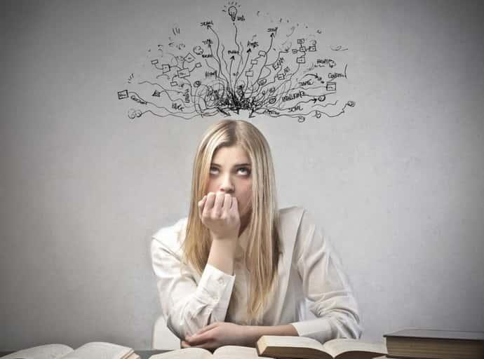 Психозы и неврозы: симптомы