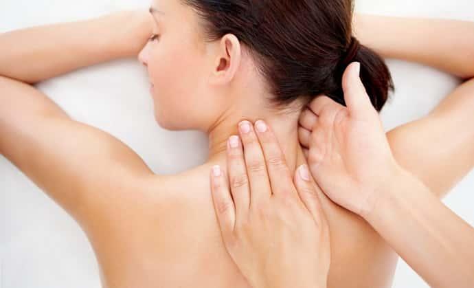 Массаж при синдроме грушевидной мышцы