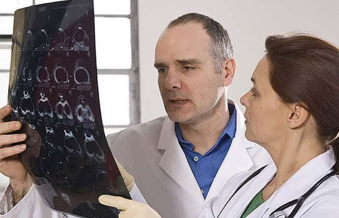 Диагностика при синдроме грушевидной мышцы