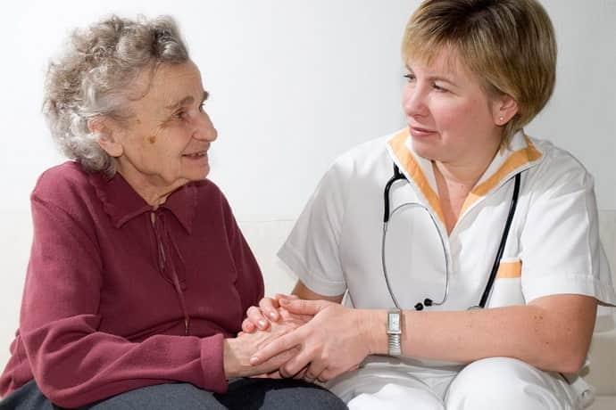 Как предотвратить старческую астению