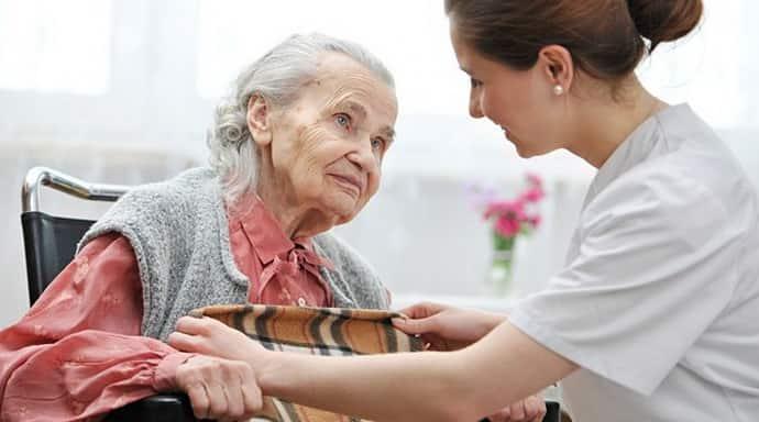 Как лечить старческую астению