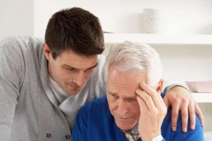 Как лечить старческая астения