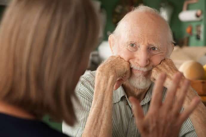 Почему возникает старческая астения