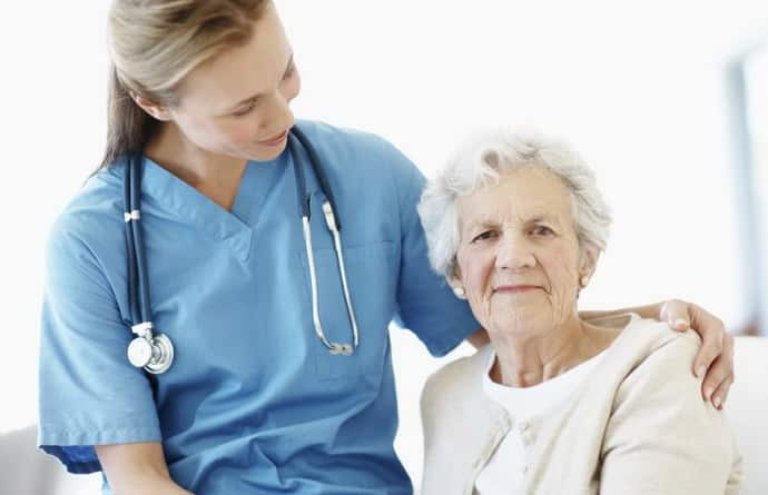 Диагностика при старческой астении