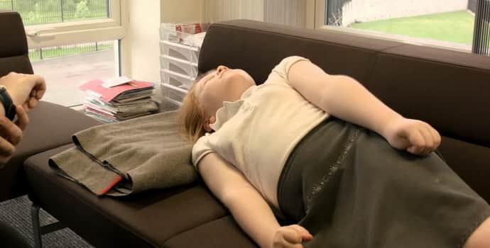 Судорожный синдром: причины, особенности, лечение