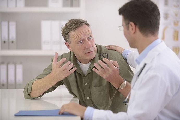 Почему возникает судорожный синдром