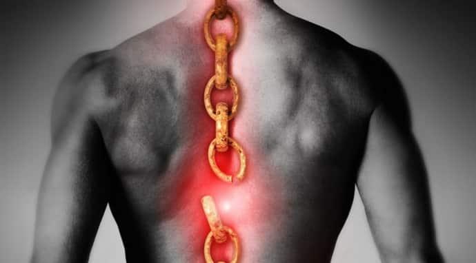 Циркулярная протрузия: разновидности и симптомы, лечение