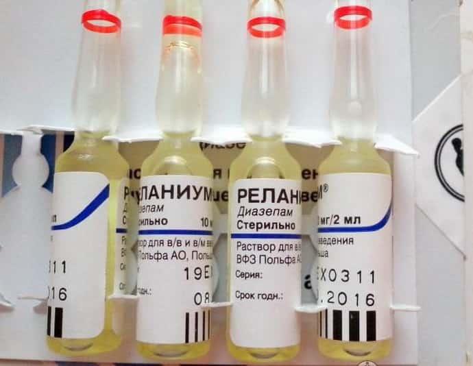 лекарства при неврозе