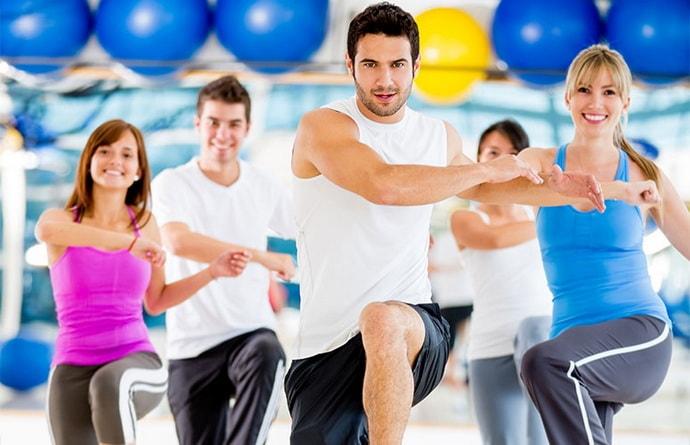 Упражнения при ВСД и рекомендации по поводу лечебной гимнастики