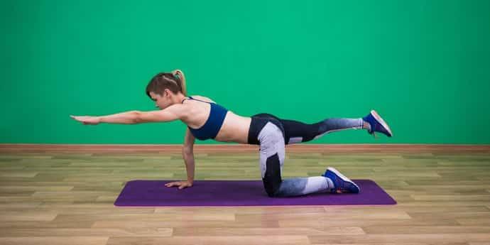 Как правильно выполнять упражнения при межреберной невралгии