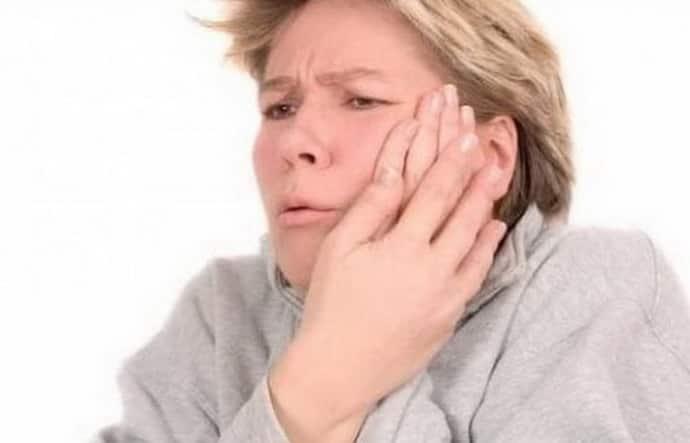 Что делать если застужен тройничный нерв симптомы