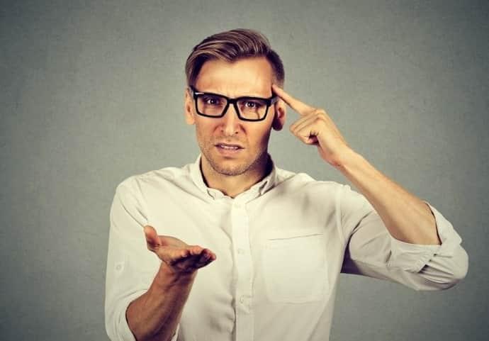 Почему возникает афазия сенсорная