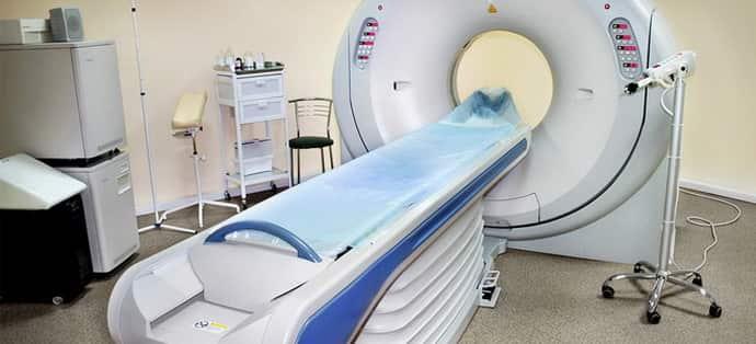 МРТ при агнозии