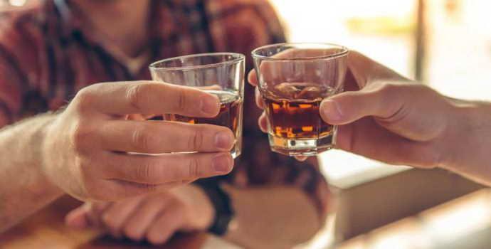 Алкоголь и инсульт: что говорят врачи об этом сочетании