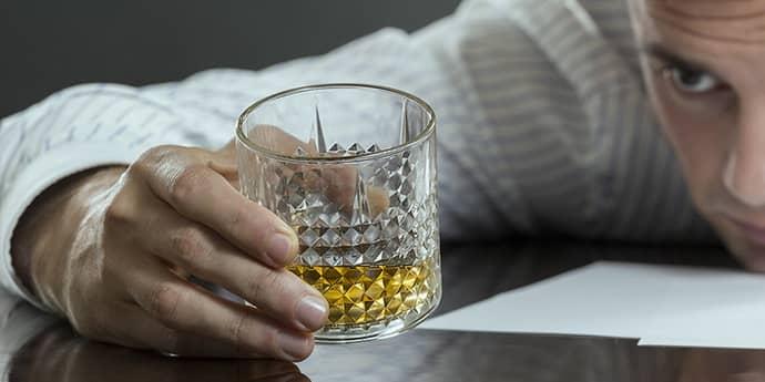 Как проявляется алкогольная эпилепсия