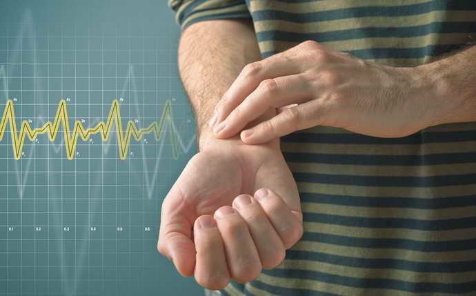 симптомы экстрасистолии при остеохондрозе