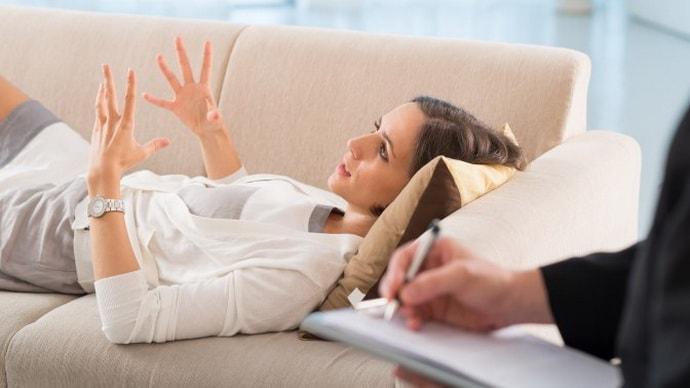 Психотерапия при астеническом синдроме