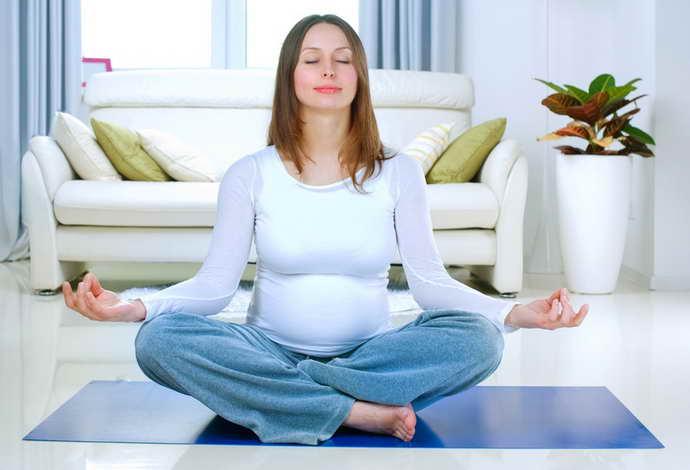 удачная беременность при грыже поясничного отдела позвоночника