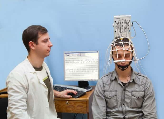 Обследования при неврозе