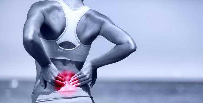 Боли при грыже поясничного отдела позвоночника: причины появления, лечение